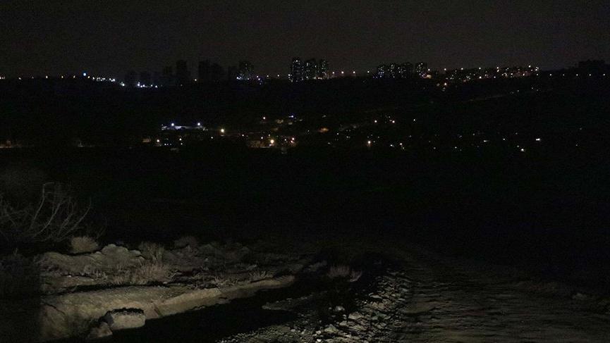 Ankara'da dehşet! Kesikinsan başı bulundu