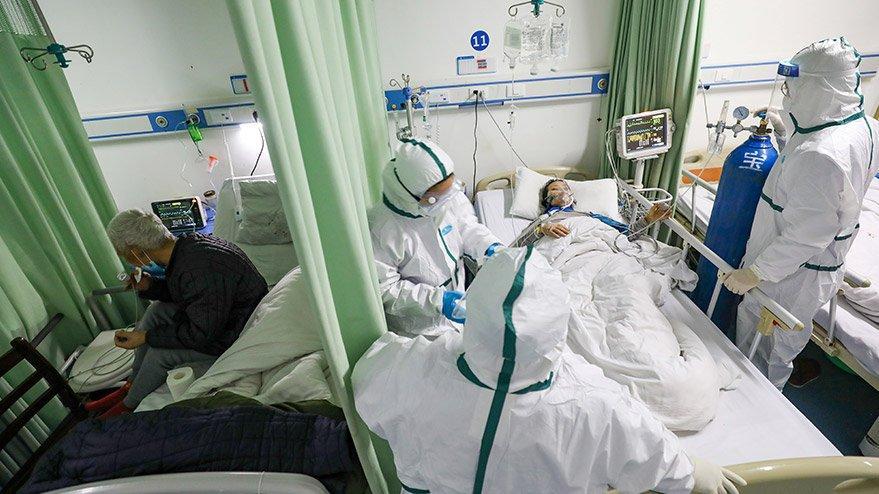 Çin İstanbul Başkonsolosu açıkladı! İşte Corona virüsünden son haberler