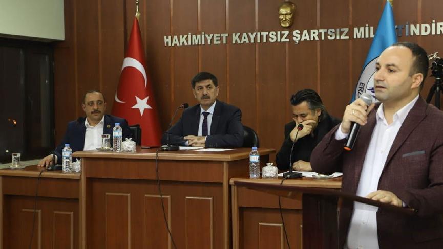 Cemevine ibadethane statüsü teklifine AKP ve MHP'den destek