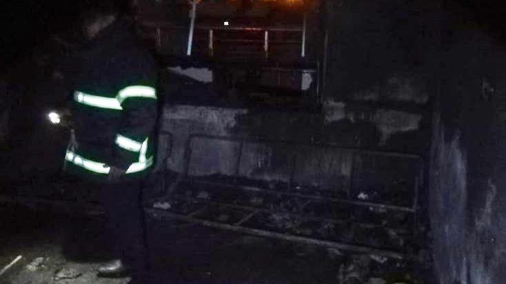 Mardin'de facia! Anne ve üç çocuğu yangında can verdi