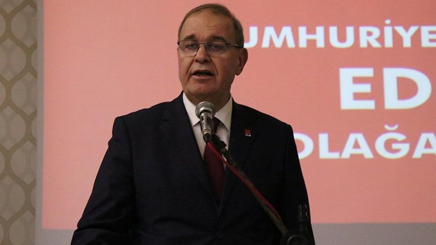 CHP'den dikkat çeken Kanal İstanbul açıklaması!