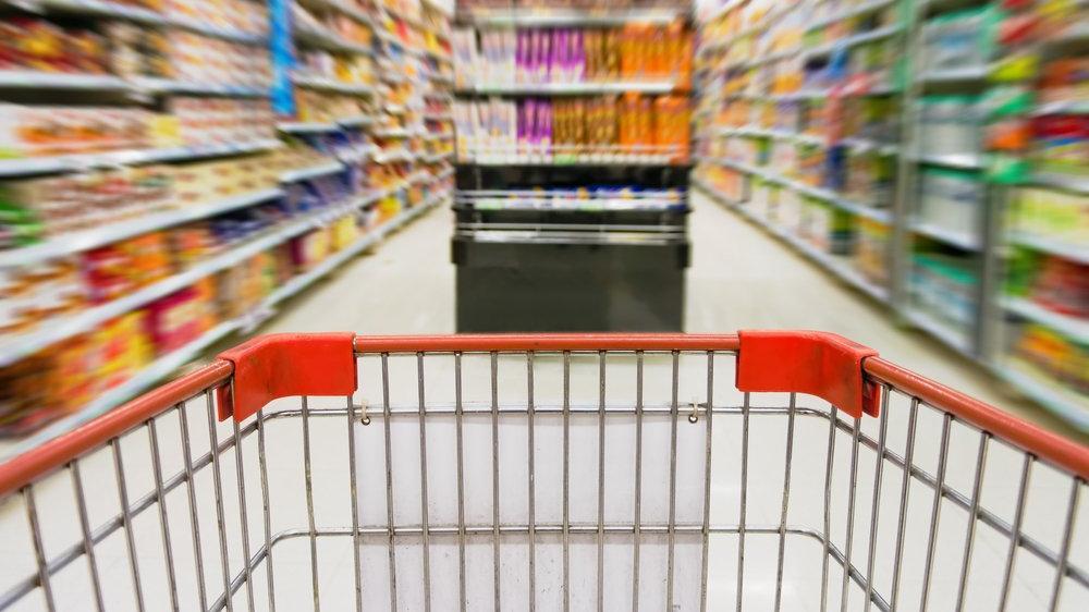 Temel gıdada KDV yüzde 1'e düşürülsün önerisi