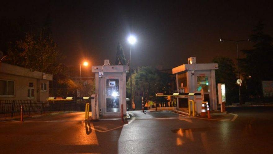 Çapa Tıp Fakültesi'nde rüşvet operasyonu! CZN Burak'ın annesi tutuklandı…