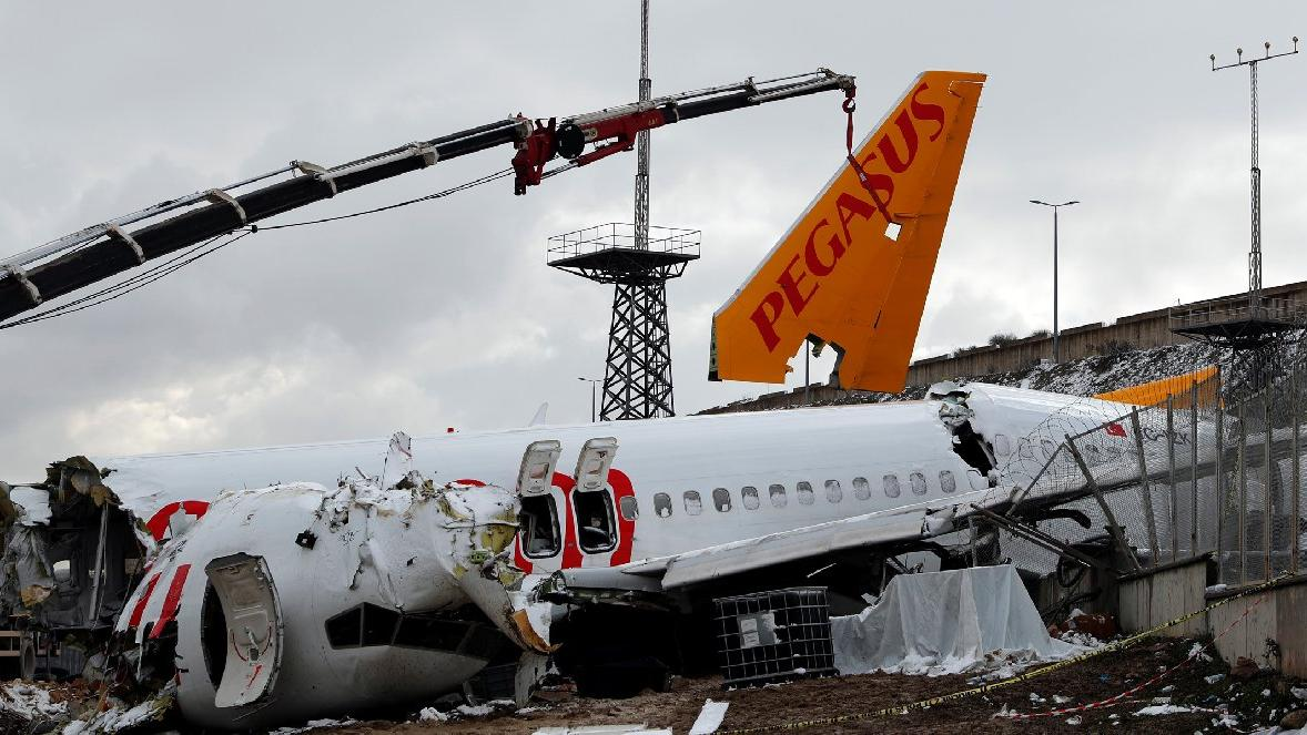 Türkiye'nin gündemine oturan pilot SÖZCÜ'ye konuştu: O mücadeleyi kazandık