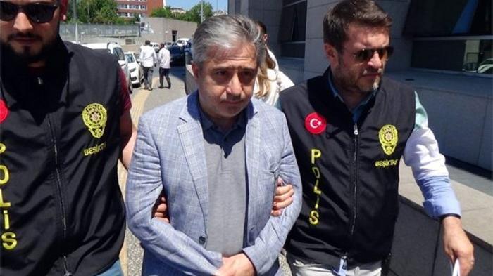 Beşiktaş'ta bir mekanda çalışan kadına şiddet uygulayan isme istenen ceza belli oldu