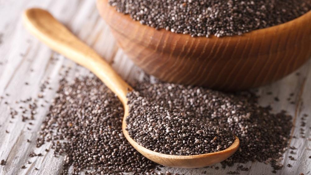 Chia tohumu kaç kalori? Chia tohumunun besin değerleri ve kalorisi...