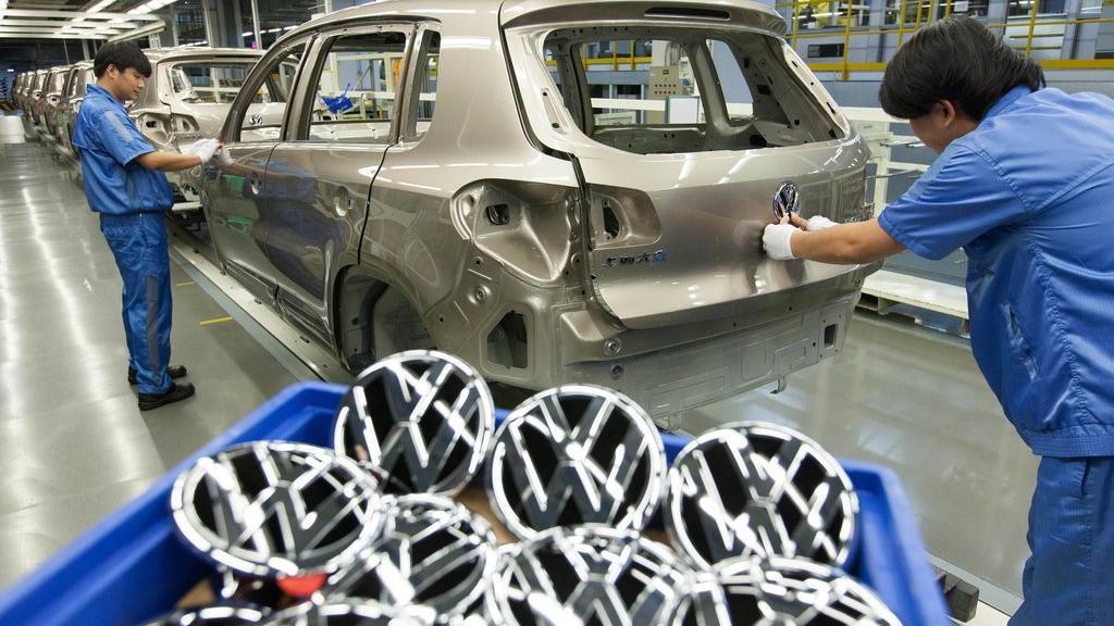 Volkswagen üretimi erteledi!