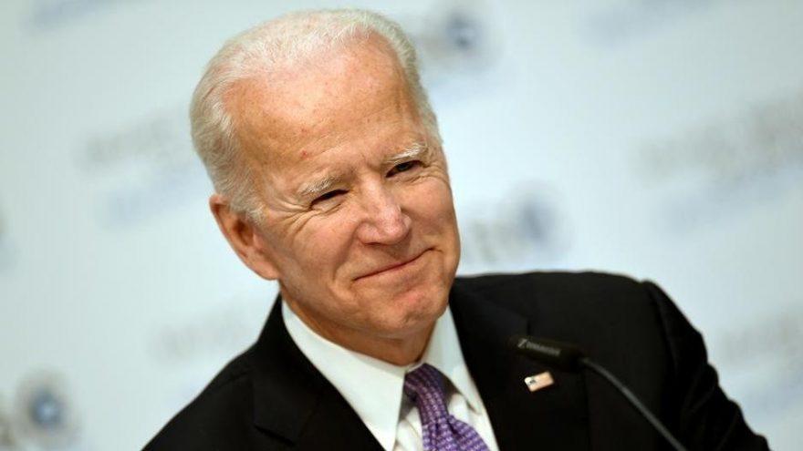 Joe Biden'dan seçmene ağır hakaret