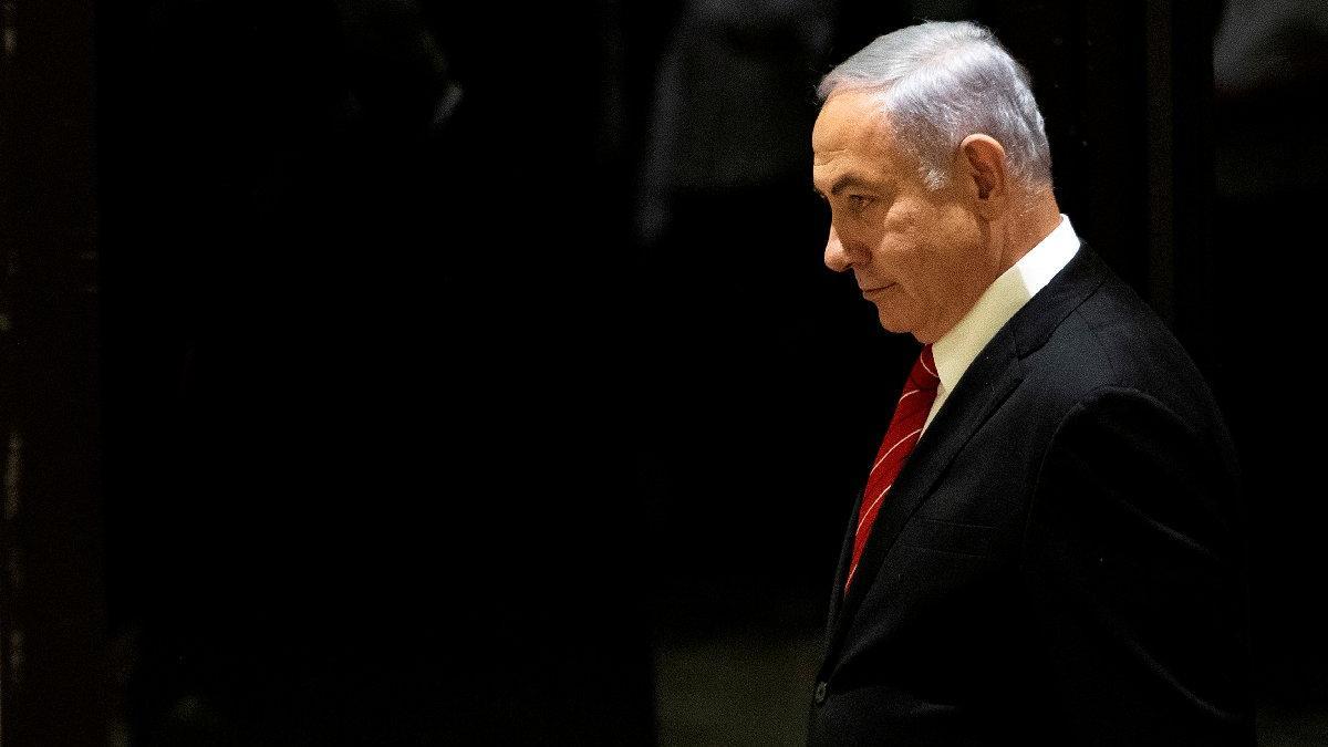 İsrail'de skandal: Netanyahu'nun partisinden dev sızıntı