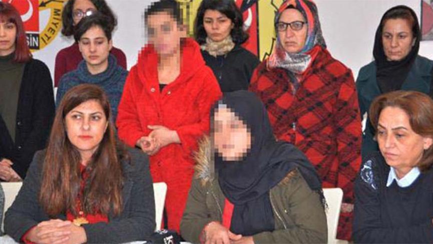 Babalarını cinsel istismarla suçlayan 3 kız kardeş konuştu! Anlattıkları korkunç