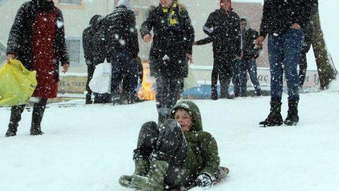 Ankara'da okullar tatil mi? 10 Şubat kar tatili için Ankara Valiliği açıklama yaptı mı?
