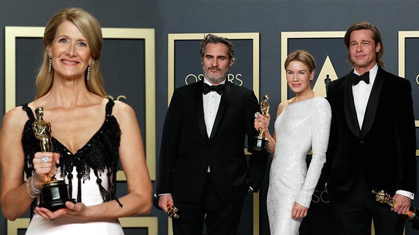 Oscar Ödülleri'ne astrolojik bakış