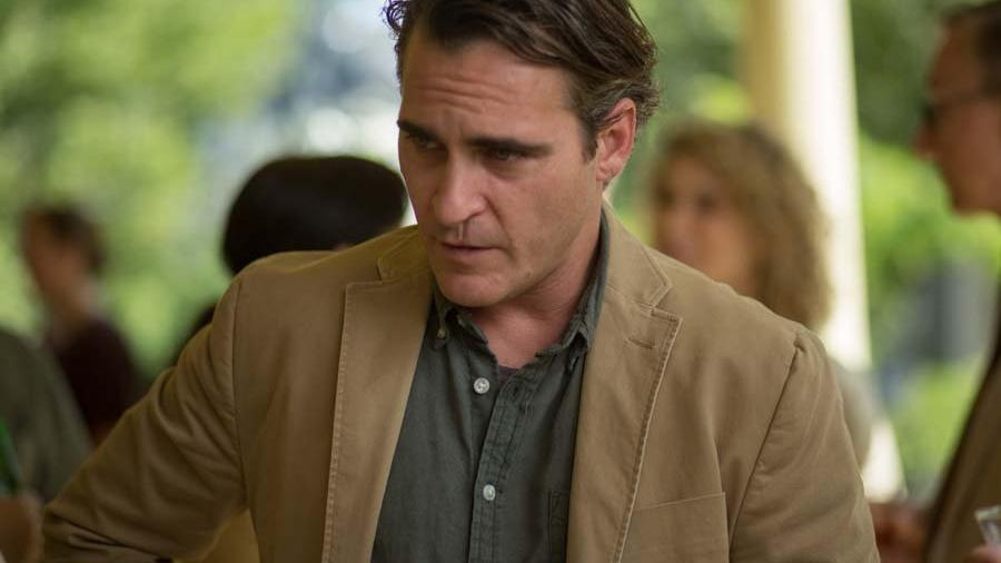 Joaquin Phoenix kimdir? Oynadığı filmler ve hayatı...