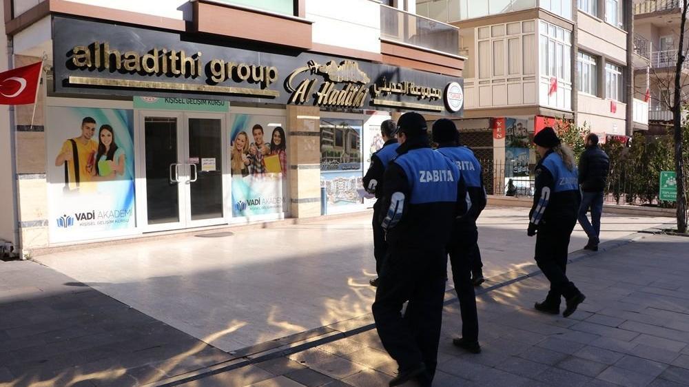 CHP'li belediyeden son uyarı: Yüzde 25'i geçmeyecek
