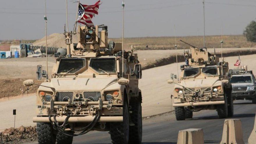 ABD'den skandal hamle: PKK/YPG'ye 200 milyon dolar bütçe