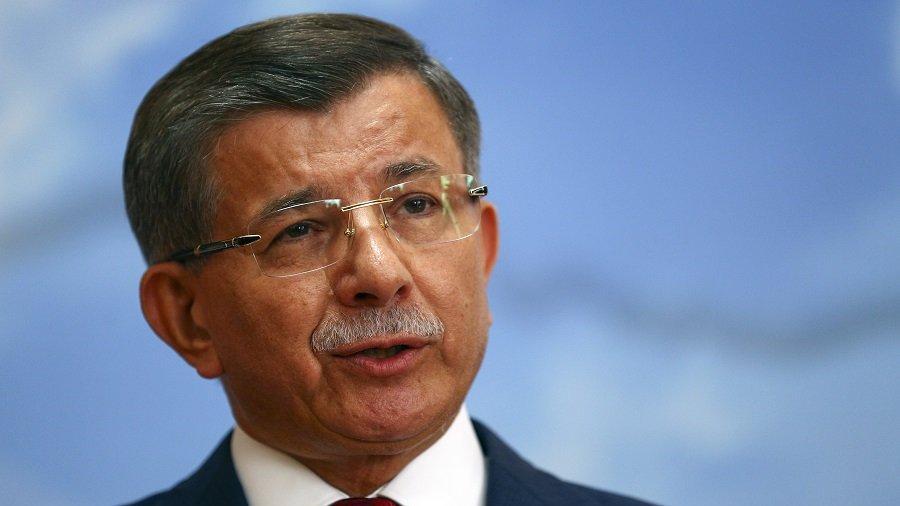 Davutoğlu'ndan bomba 15 Temmuz açıklaması: O toplantıda...