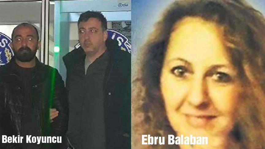 Sevgilisiyle 250 bin liraya kiralık katil tutup, eşini öldürtmüş