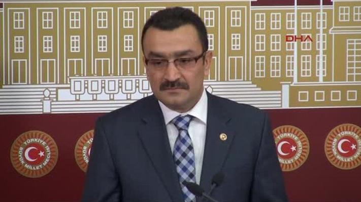 24. Dönem Osmaniye Milletvekili Hasan Hüseyin Türkoğlu hayatını kaybetti