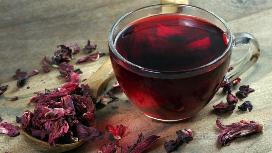 Hibiskus çayının faydaları nelerdir? Hibiskus neye iyi geliyor?