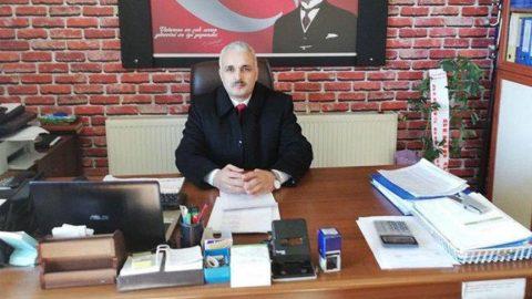 İHH temsilcisi müdür oldu, AKP'lilere teşekkür etti!