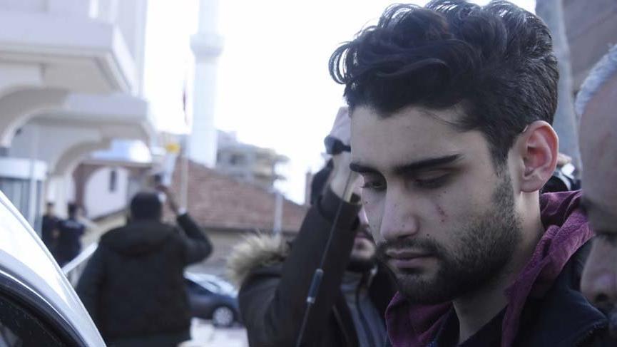Konya'daki cinayet vatandaşları ikiye böldü!
