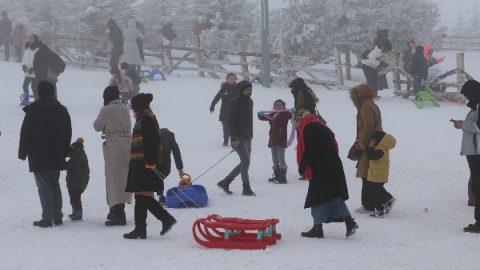 Sivas'ta okullar tatil mi? Sivas Valiliği'nden kar tatili açıklaması!