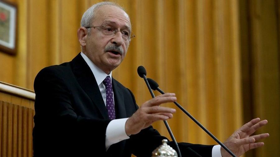 FETÖ'nün siyasi ayağı tartışması... Kılıçdaroğlu'ndan çarpıcı açıklamalar