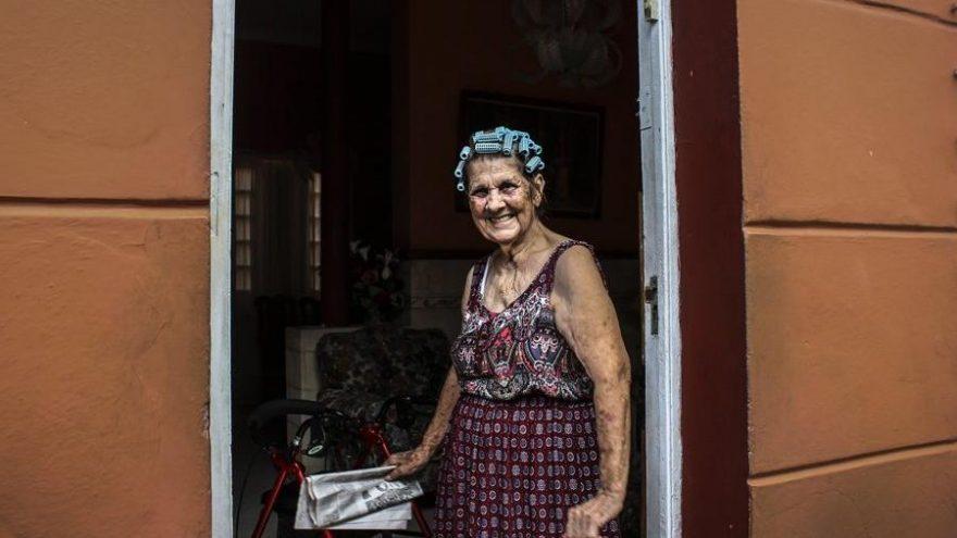 'Uzaktaki Yalnız' fotoğraf sergisi İstanbul'da açıldı