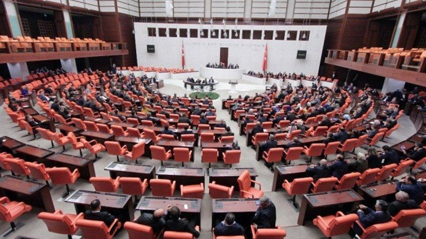 CHP'nin İdlib önerisi Meclis'te reddedildi