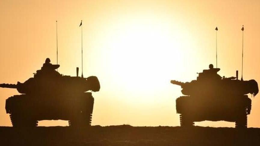 MSB: İdlib'de 51 rejim unsuru etkisiz hale getirildi