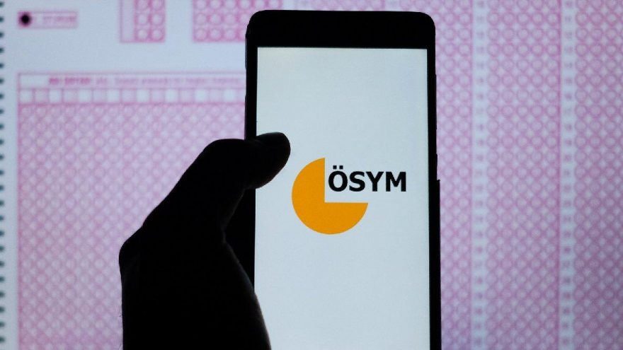 ÖSYM'nin mobil uygulamaları erişime açıldı!