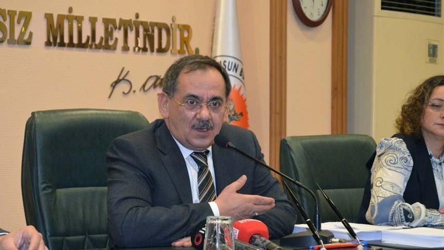 AKP'li belediye, AKP'li belediyenin 300 milyon lira borcunu ödemiş