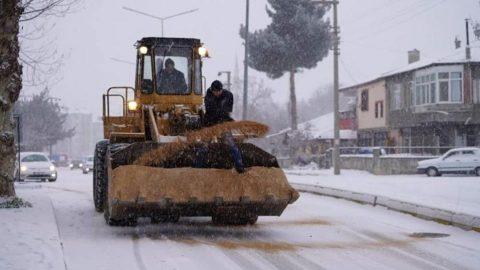 Tokat'ta yarın (12 Şubat) okullar tatil mi? Tokat'ta hangi ilçelerde okullar tatil?