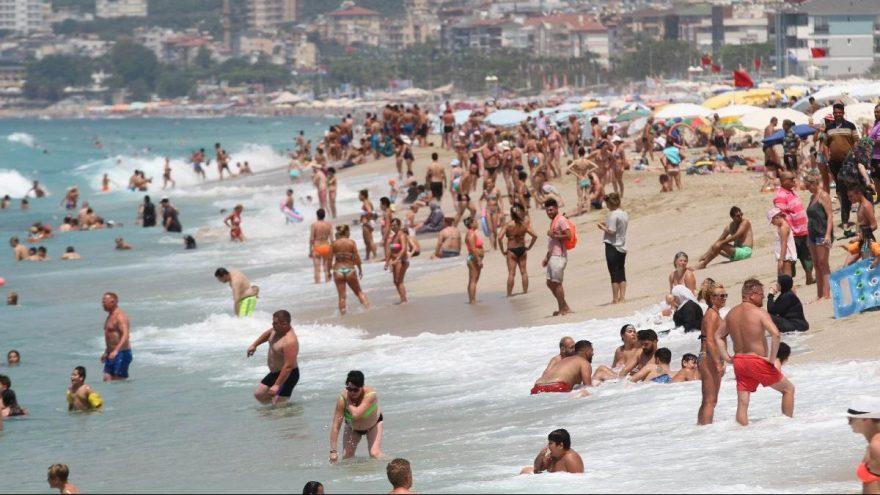 Türkiye, turizmde dünya altıncısı