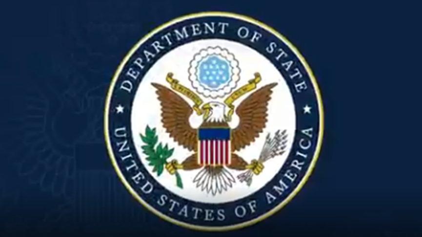 """ABD Büyükelçiliği'nden İdlib paylaşımı: """"NATO müttefikimiz Türkiye'nin yanındayız"""""""