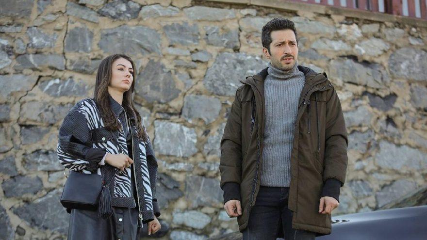 Afili Aşk 34. yeni bölüm fragmanı yayınlandı! Kerem ve Ayşe yine karşı karşıya! Afili Aşk 33. son bölüm izle