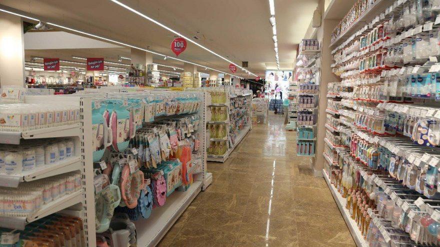 BabyMall 5. şubesini Bursa'da açtı