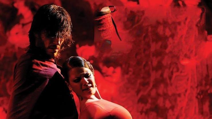 'Barcelona Guitar Trio & Dance' Türkiye'ye geliyor