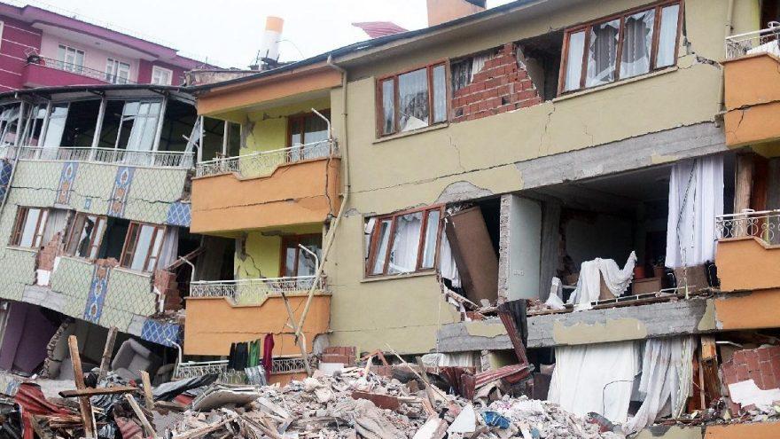 Türkiye'de konutların sadece yüzde 53'ünde DASK var
