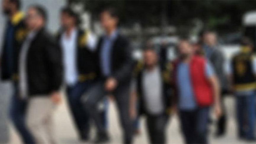 Sosyal medyada terör operasyonu! 12 kişi yakalandı