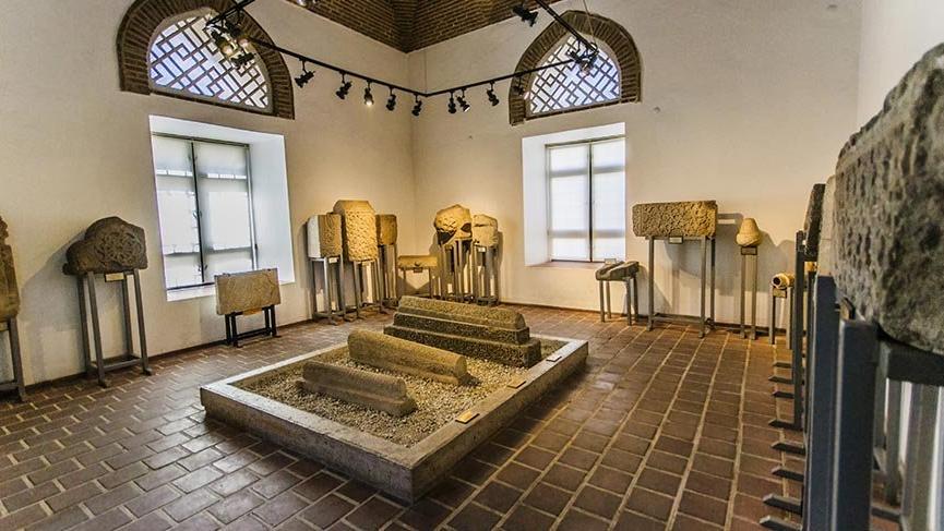 İnce Minareli Medrese ile Taş ve Ahşap Eserler Müzesi