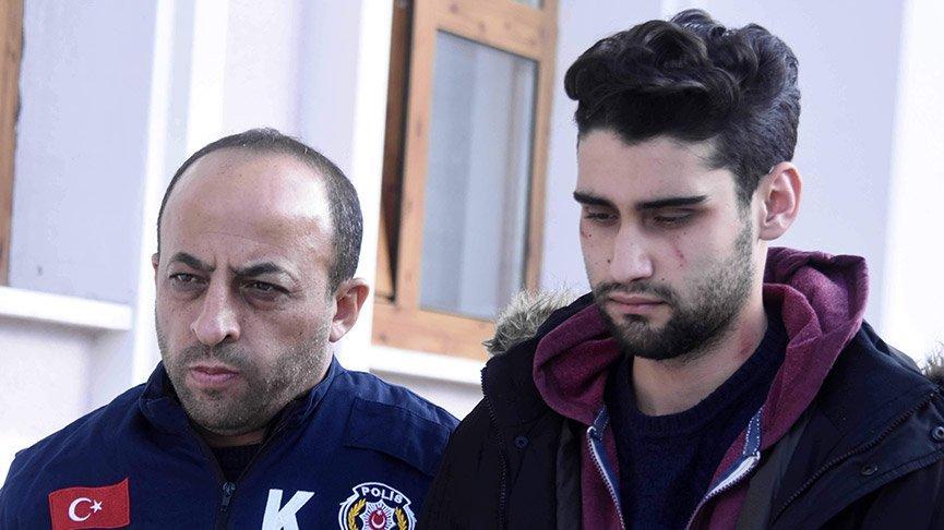 Kadir Şeker'in tutukluluğuna itiraz reddedildi!