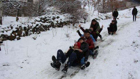 Kar tatili açıklaması yapılan iller! 12 Şubat'ta okullar tatil mi?