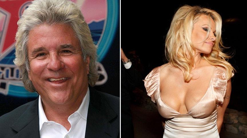 Pamela Anderson ile 12 gün evli kalan Jon Peters sessizliğini bozdu