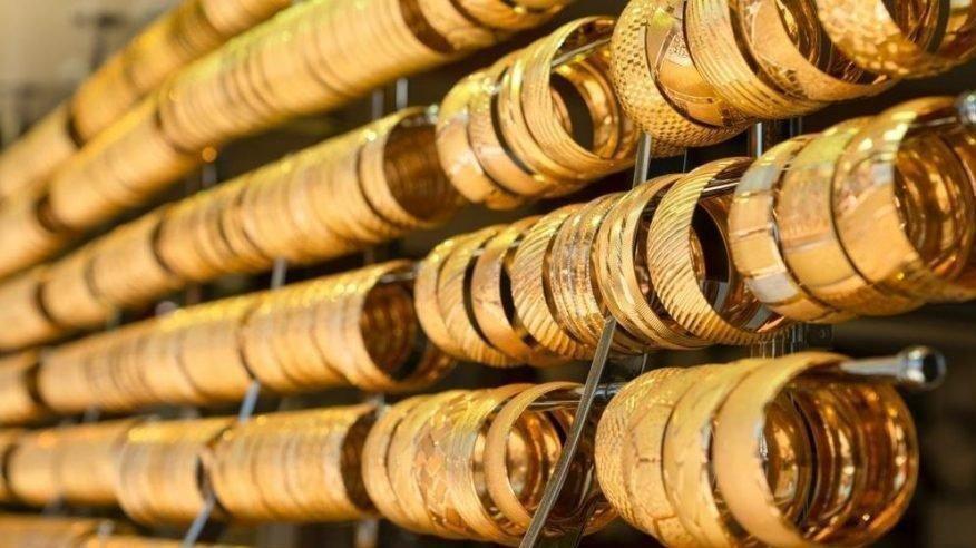 Yükselişe geçen altın fiyatlarında son durum… Çeyrek ve gram altın kaç lira oldu?