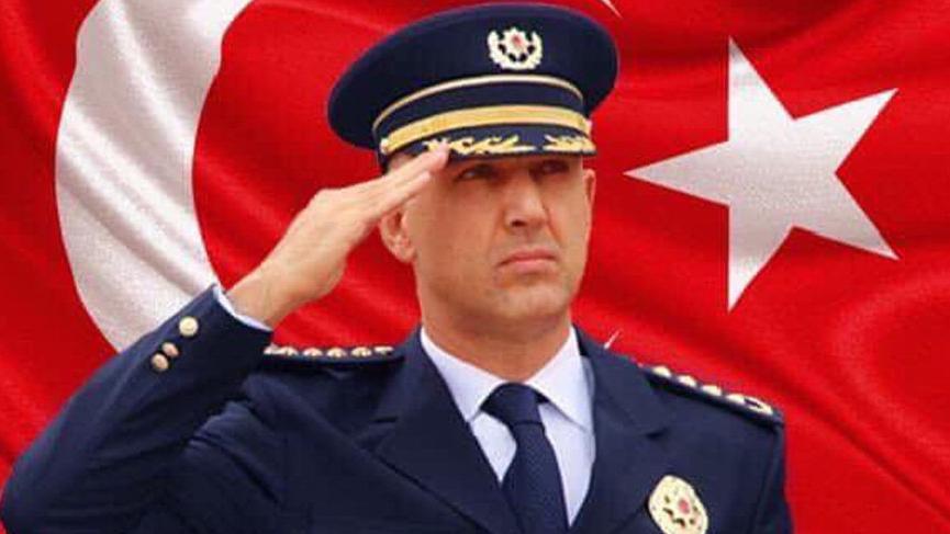 Şehit emniyet müdürü soruşturmasında 25 gözaltı