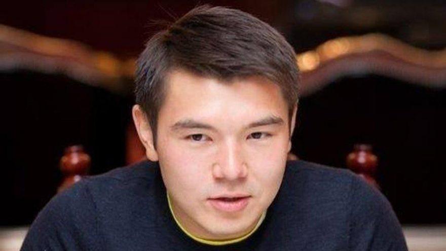 Nazarbayev'in torunundan İngiltere'ye sığınma başvurusu
