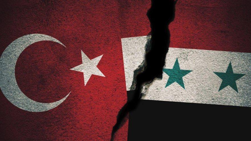 Suriye'den skandal 'soykırım' kararı