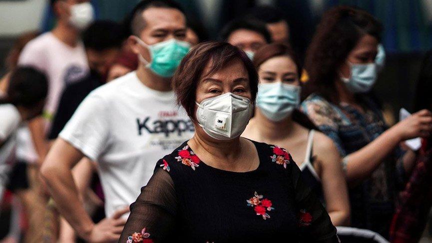 Corona virüsü: Ukrayna Çin'den vatandaşlarını istiyor!