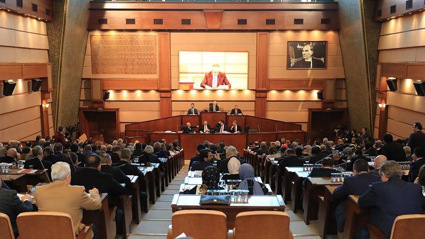 İBB ve Paris arasındaki işbirliği anlaşması reddedildi! 'Zaytung haberi gibi oldu'